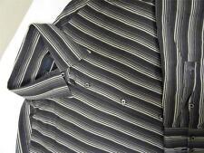 JOOP!  Casual  shirt  Striped Longsleeve  size L    104 R
