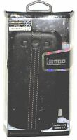 Mobo Black Leather Shell Case For Samsung Galaxy Siii S3