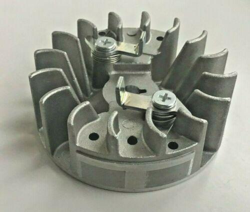 142 Rueda polar//volante motor//lüfterrad para Husqvarna 137