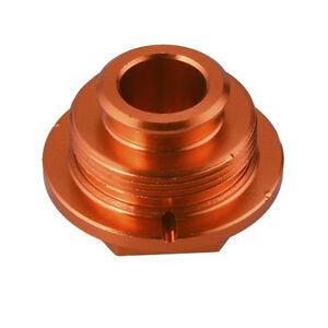 Rear Brake Master Cylinder Reservoir Cap Orange Fits KTM SX//SX-F//XC//XC-W//EXC