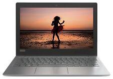 Lenovo IdeaPad 120S 11 Inch Intel 1.1GHz 4GB 32GB Windows Laptop - Grey