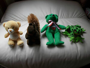 Selection-of-Soft-Toys