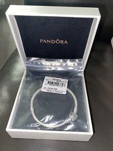 Details about pandora moments snake chain bracelet