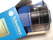 Schneider 60mm f5.6 WA Componon Repro/Enlarging Lens FLAWLESS GLASS w/Box!
