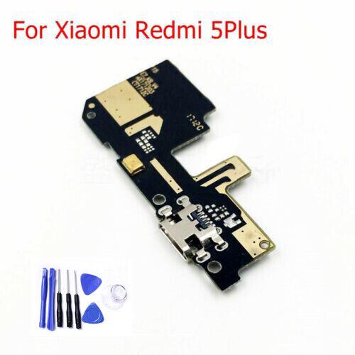 USB Charging Port Data Dock Connector Flex Cable HQ. For Xiaomi Redmi 5Plus