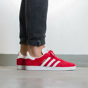 premium selection c0566 75129 Image is loading MEN-039-S-SHOES-SNEAKERS-ADIDAS-ORIGINALS-GAZELLE-