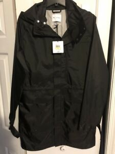 Details about NWT Men's Puma X Stampd Long Black Jacket 572570 01 $275 Small