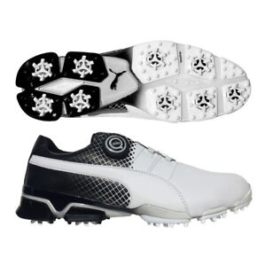 PUMA-TitanTour-Ignite-Disc-Golf-Shoes-Special-Edition-White-Black