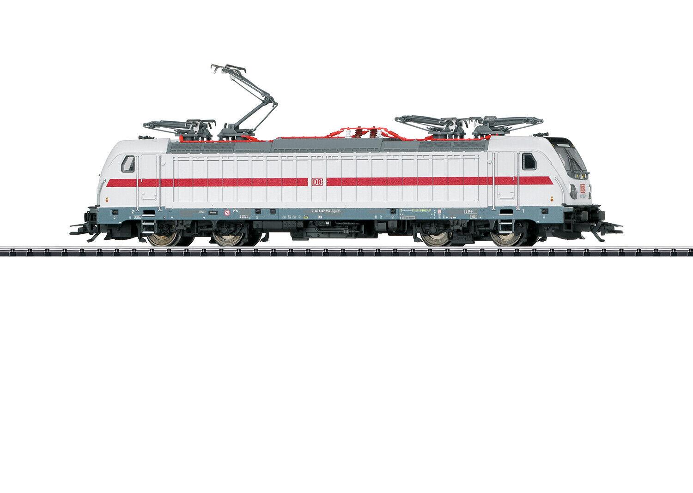 Trix 22651 Locomotora eléctrica CLASS 147.5 de DB AG  NEW  con OVP