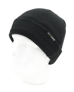 Adults-Mens-Waterproof-and-Windproof-Thinsulate-Beanie-Hat-Pro-Climate-Cap