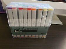 Copic CB36 Marker Set,36 Colors