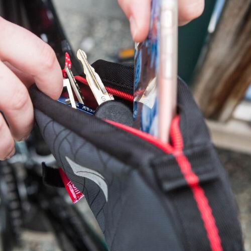 Axiom Seymour Oceanweave P.75 Podpack Bike Packing Frame Bag Touring MTB Charity