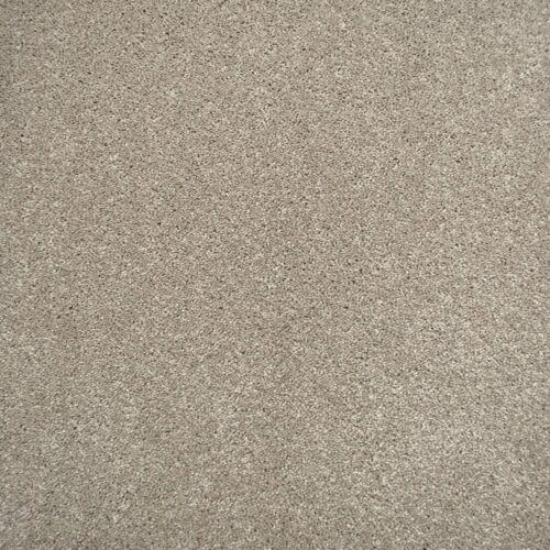 Soft Grey Soft Supreme Saxony Carpet Action Backed Felt Backed 4m /& 5m Wide