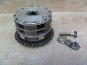 Details about Honda 160 CB160 SPORT CB 160 Used Engine Starter Clutch  Assembly 1965 #MS