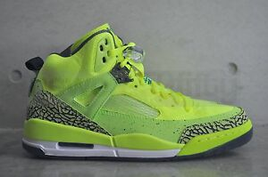photo Nike Bhm Volt black Jordan Spizike Blue 8xr8XqHfw