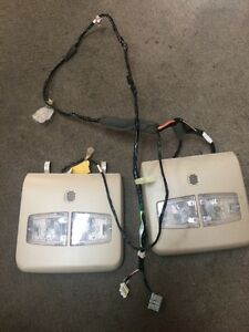 FORD-FALCON-FG-XT-G6E-FPV-F6-GT-XR6-XR8-CENTER-DOUBLE-INTERIOR-LIGHTS