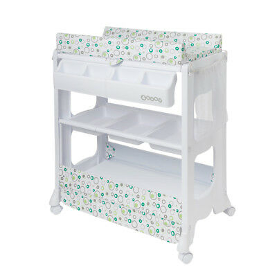 4Baby Deluxe Bath Changer - Circles