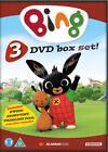 Bing 1-3 Collection DVD Region 2