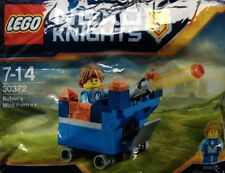 NEW & Sealed Limited Edition LEGO Nexo Knights: Robin's Mini Fortrex Set 30372