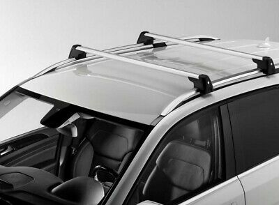 Crossbar Cross bar Roof Rack Baggage Rail Fits for Mercedes Benz GLS X167 2020