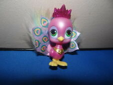 Disney Princess Palace Pets Furry Tail Friends Rapunzel's Peacock Sundrop