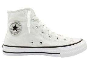Scarpe donna Converse all star 670599C sneakers alte da passeggio chuck taylor