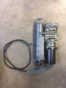 Details about 69W-43800-00-8D OEM Yamaha 50, 60 HP, Power Trim and Tilt  Assembly
