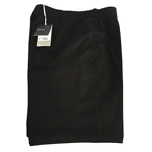 ELENA MIRO' short pants ankle woman with vent e elastic vita