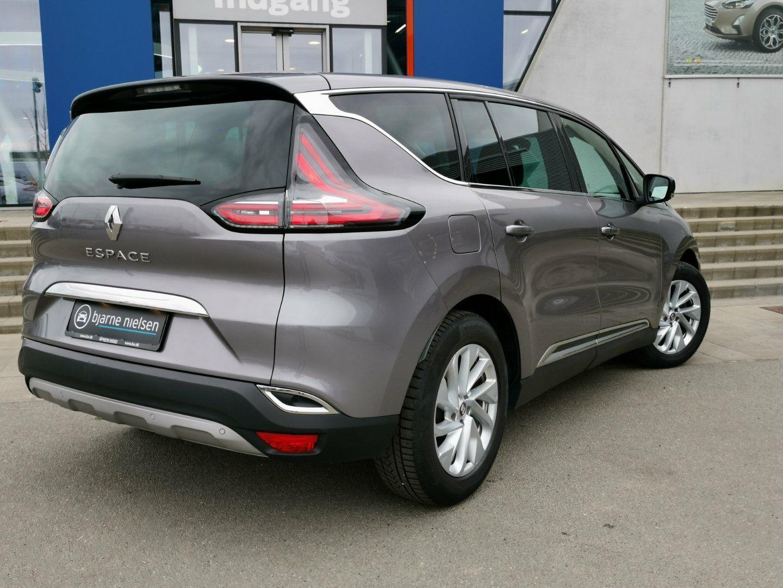 Renault Espace 1,6 dCi 130 Zen - billede 3