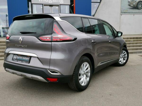 Renault Espace 1,6 dCi 130 Zen billede 3