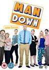 Man Down - Series 1 DVD 6867441050698 Greg Davies Roisin Conaty Rik Mayal.