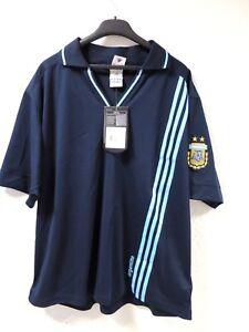 M Fussball Shirt Details Adidas Argentina Polo Afa Gr50 Zu y8mNw0Ovn