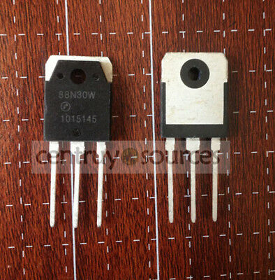 5pcs MOSFET Transistor FAIRCHILD TO-3P FQA12P20 12P20