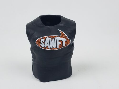 WWE Sawft Elite wrestler action figure shirt Enzo Amore Big Cass