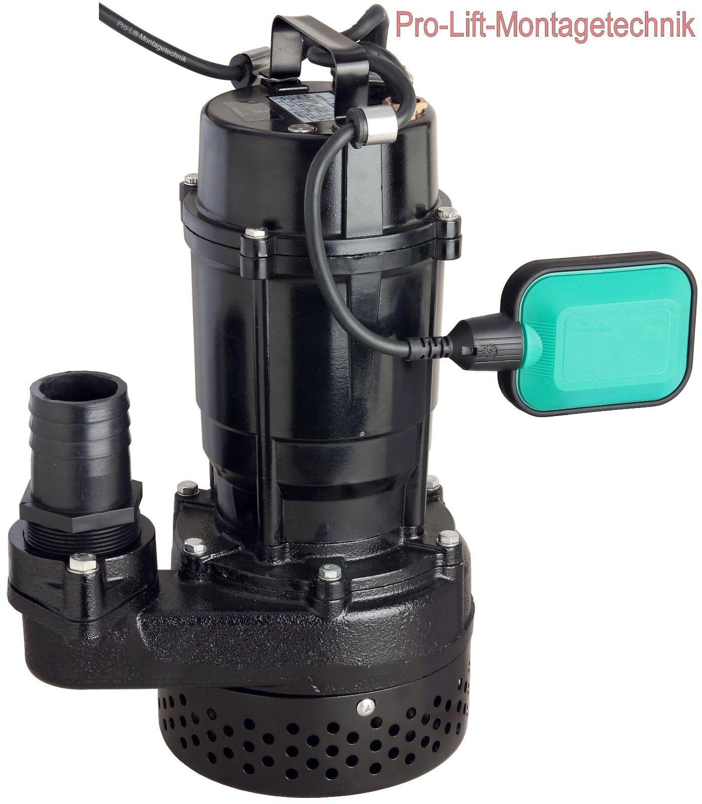 370w sumergible bomba pozo 230v 13000l h bomba agua lluvia tonelada de dsp370vj 02007