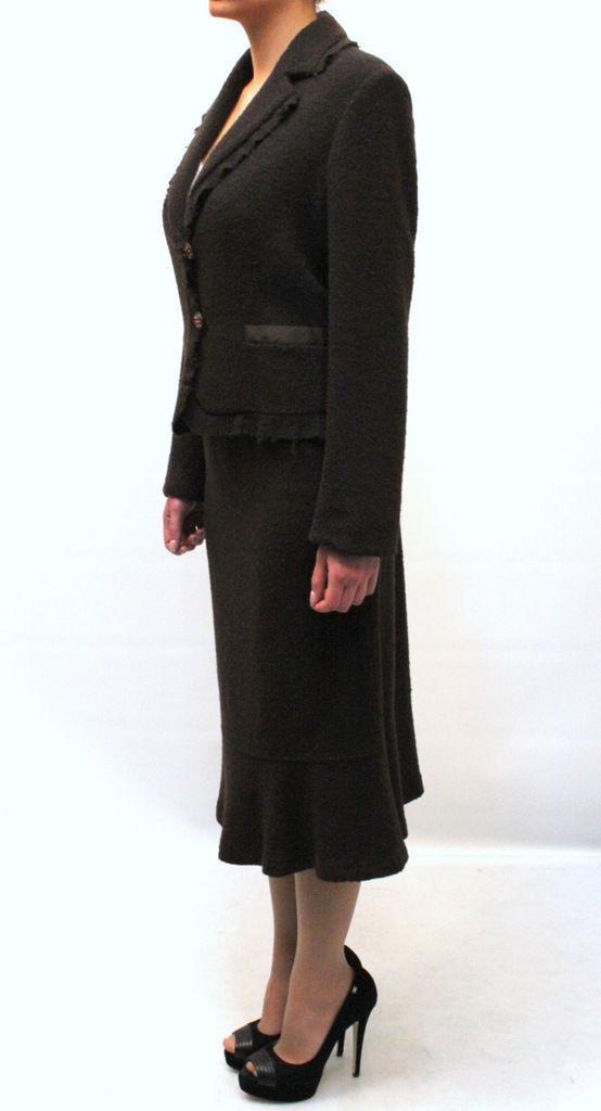 Fashion Uomo's Basic Basic Uomo's Cappotto  Lapel Single Breasted Warm Slim Fit Fur Lapel Winter a831fc