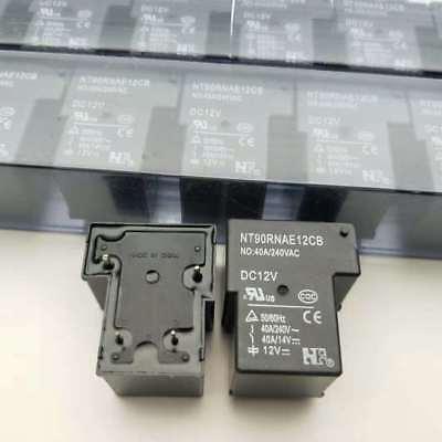 NEW 5PCS NT90RNAE24CB DC24V 40A Power Relay T90 4 Pins