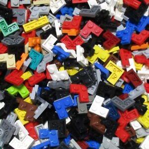 Used-LEGO-500g-Packs-Plates-2420-Platte-2-x-2-Ecke