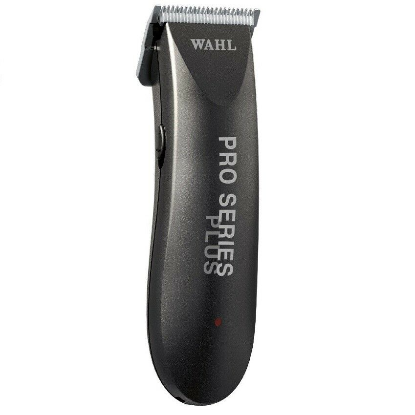 Wahl Pro Series Plus Professional Cord Cordless Equine Clipper Kit