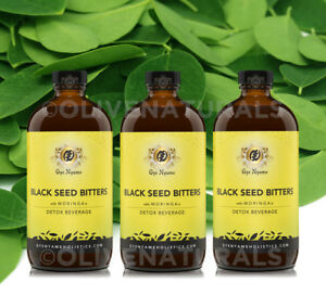 Buy-3-BLACK-SEED-BITTERS-with-MORINGA-DETOX-16-oz-The-Original-Best-by-Gye-Nyame