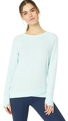 Danskin Women/'s Criss Cross Tunic Shirt