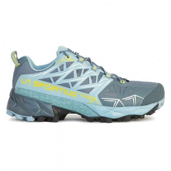 55% OFF RETAIL La Sportiva Akyra GTX WOMEN WATERPROOF US 7 Euro 38 Running shoes