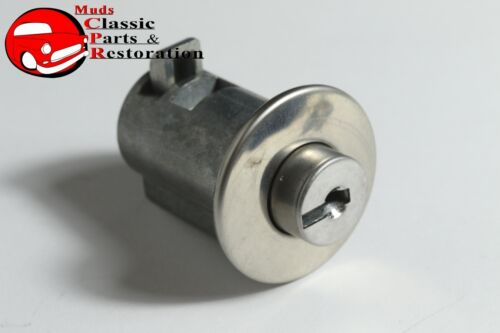 63 Impala Locks Ignition Door Glovebox Trunk long cylinder Original GM Keys