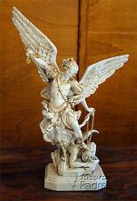 Statua di San Michele Arcangelo, 52cm