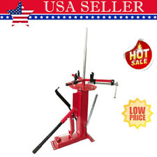 Multifunctional Manual Tire Changer For 4 To 16 12 Tires Steel Car Tool Us