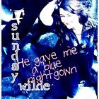 He Gave Me a Blue Nightgown [Digipak] by Sunday Wilde (CD)