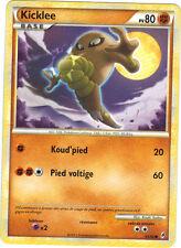 Pokemon  n° 58/95 - KICKLEE - PV80