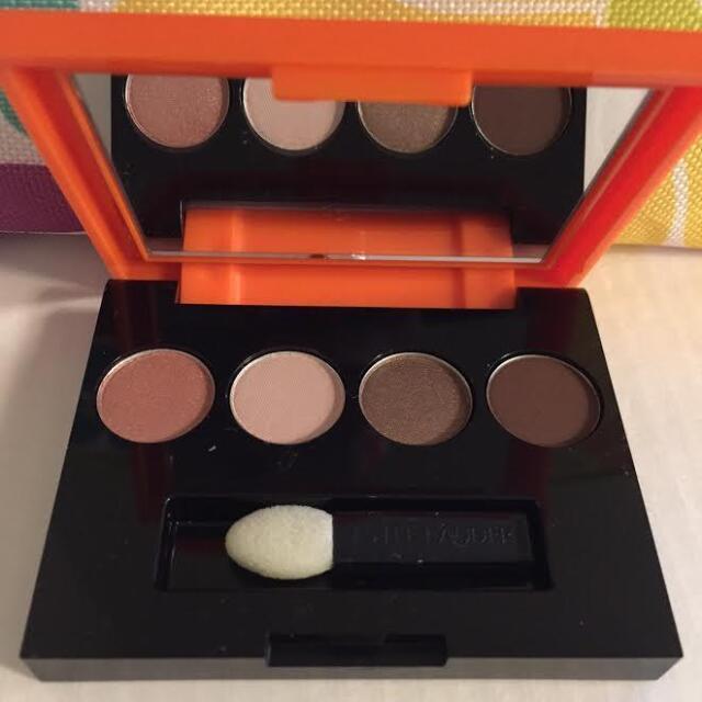 New! Estee Lauder Colour Compact Eyeshadow Palette, 4 Colors