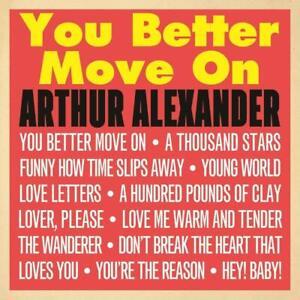 You-Better-Move-On-Arthur-Alexander-180G-Vinyl-Record-LP