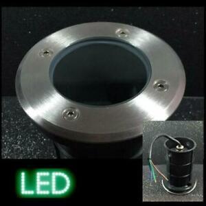 Bodeneinbauleuchte-alpha-rund-GU10-LED-Bodeneinbaustrahler-Bodenstrahler-Stahl